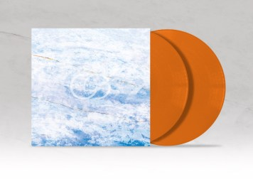 vinyl pre-sale codeia - orange