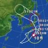 台風10号の影響による飛行機の欠航・遅延(2016年8月29日)
