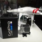 GoProHero4(4K)を購入しました!
