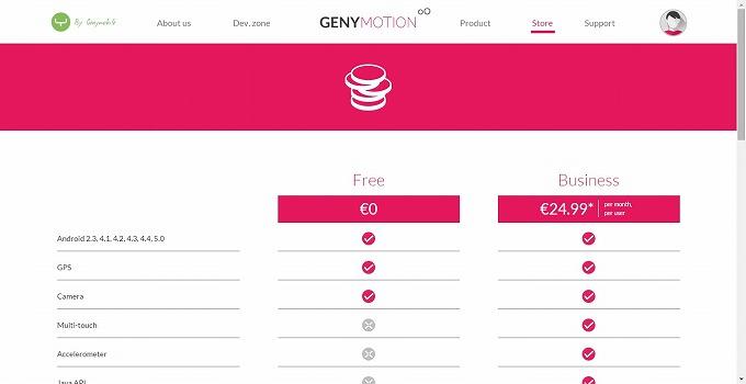 genymotion7