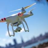 空撮ラジコンヘリPhantom2