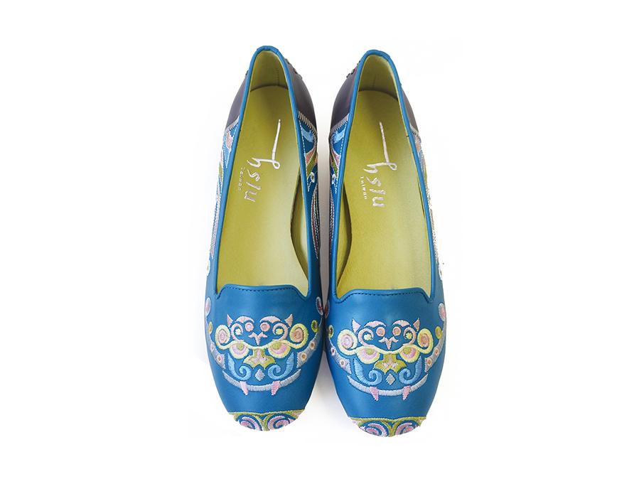 hsiu 古き良き靴文化を現代の女性に届ける