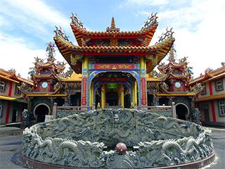 牛仔埔永惠廟