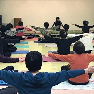 日本人奮闘記 in Taiwan 台湾式健康体操を日本へ、そして世界へ