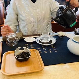 台湾茶ソムリエに挑戦「陸羽茶藝中心」で検定試験