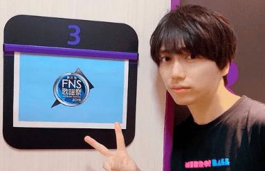 FNS歌謡祭(2019)で山崎育三郎と重岡大毅のコラボの出演時間と楽曲は?見逃し動画もチェック!