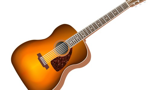 竹内アンナのギターは誰の影響を受けている?アルバム収録曲やドラマ主題歌も紹介!