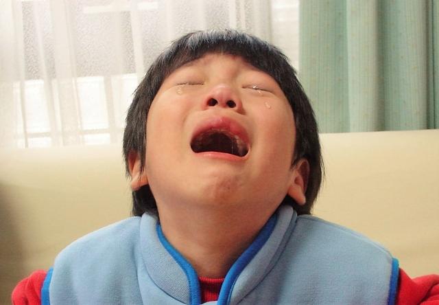 保育園に入園できたのに泣く子供にママとしてできること!
