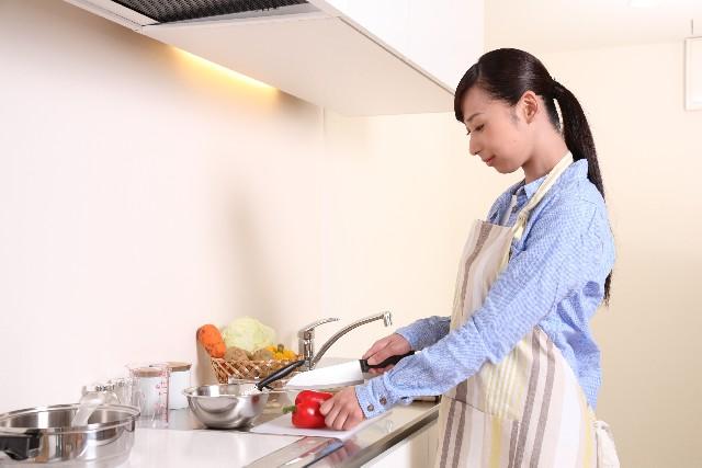料理が苦手な嫁を持つと苦労する!?男性の苦悩と解決策!