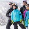 小さい子供と楽しめるキッズ専用ゲレンデのある群馬県のスキー場2選