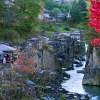 岩手を代表する絶景スポット猊鼻渓と厳美渓の渓谷美を堪能する旅