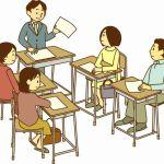小学校の保護者会に出席する時の注意点・マナー