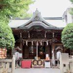 寅さんも願掛けした小野照崎神社のご利益とお守りについて