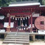 聖神社は銭神様とも呼ばれる金運UPのご利益のあるパワースポット