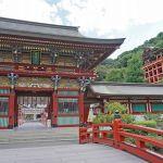 祐徳稲荷神社の御朱印・ご利益・お守り・パワースポットについて