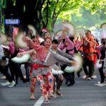 仙台青葉まつりの屋台は?武者行列、山鉾、すずめ踊りの見学スケジュール