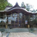 日本三大金運神社のひとつ「金剱宮」のパワースポットとお守りについて