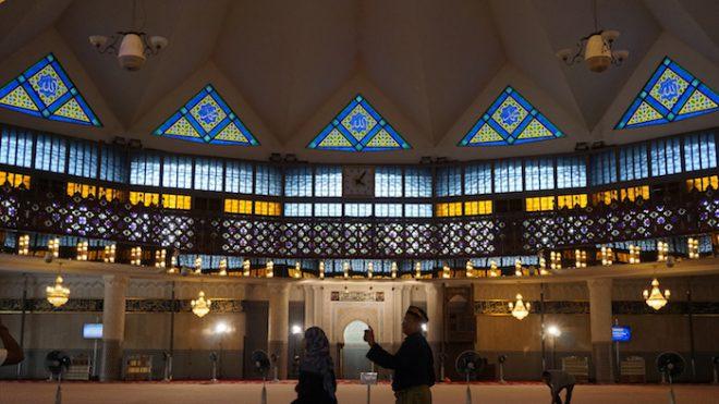 narui.my masjid negara 9