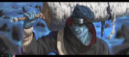 Tổng hợp Naruto Mugen Games 1