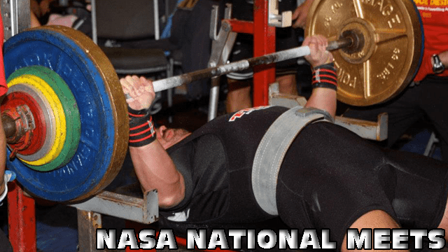 NASA National Meets (Banner)