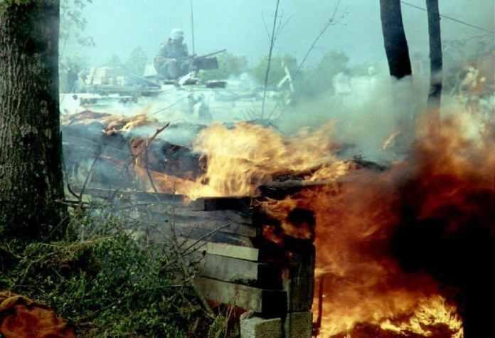 MASLENICA:U ovom pokolju mučki je ubijeno 348 Srba 1