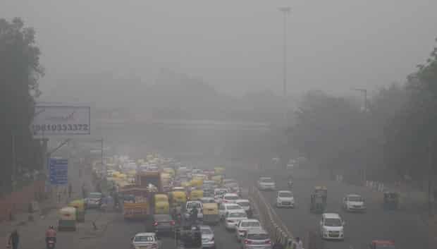 Aparatima fale brojke da izmere otrov u vazduhu: Delhi se guši, uvode se očajničke mere 5