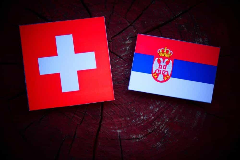 SRBIJA PRESTIGLA ŠVAJCARSKU: Evo u čemu je naša zemlja pobedila veliku silu, a nije u pitanju tenis 1