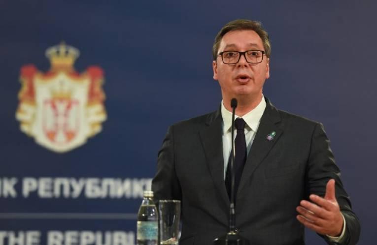 Vučić: Pitao sam Palmera sve 1