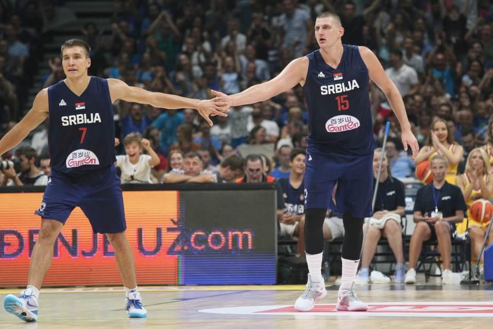 Sjajni Jokić i Bogdanović, pobeda Denvera, poraz Kingsa (VIDEO) 1