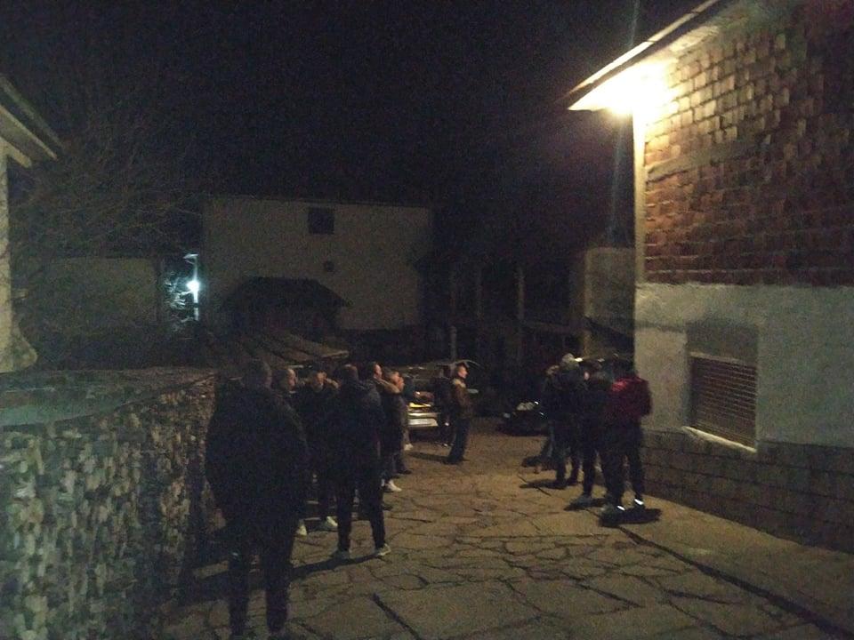 MUČKI NAPAD U ENKLAVI: U Cernici kod Gnjilana izboden Srbin, napadač u bekstvu 3