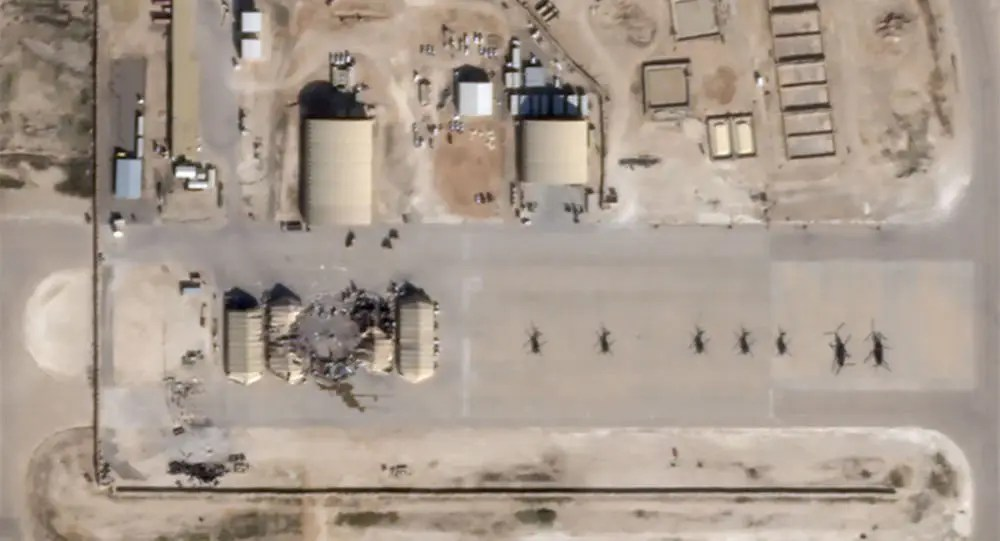 NOVE PROVOKACIJE U : Ponovo raketirana četvrt sa ambasadama u Bagdadu 1
