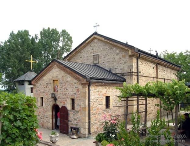VERNICI ŠOKIRANI: U manastiru Rukumija se ukazao Sveti Sava (foto) 3