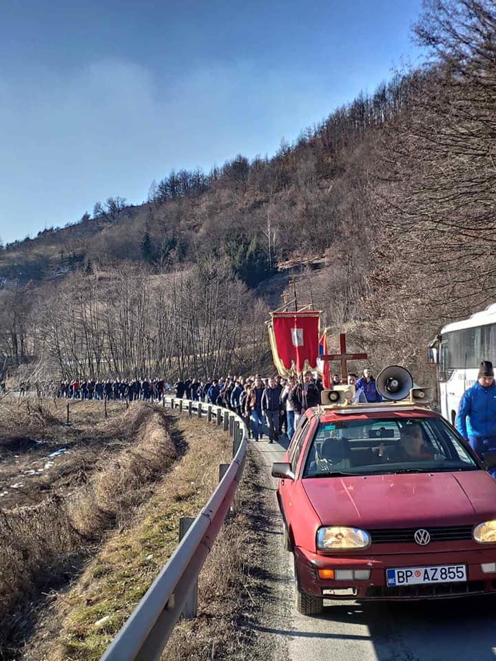 OBELEŽENA 78. GODIŠNJICA ''NOVOSADSKE RACIJE'' - Još uvek bez memorijalnog centra za Srbe bačane pod led (VIDEO) 1