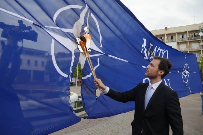 MILAČIĆ PUŠTEN IZ PRITVORA: Uhapšen posle protesta u Podgorici, započeo štrajk glađu... 1