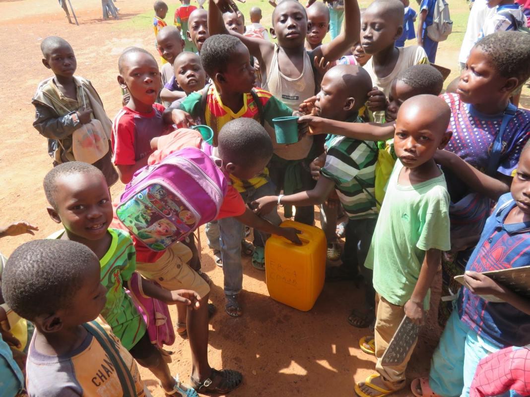 UN: 45 miliona ljudi pod pretnjom gladi na jugu Afrike 1