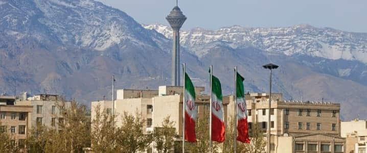 ŠTA SE OVO DEŠAVA? Posle bombardovanja, zemljotres pogodio Iran 3