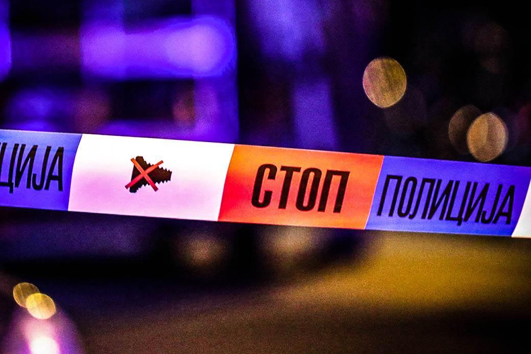 HITNA POMOĆ: Sinoć u saobraćajnoj nesreći poginuo mladić 1