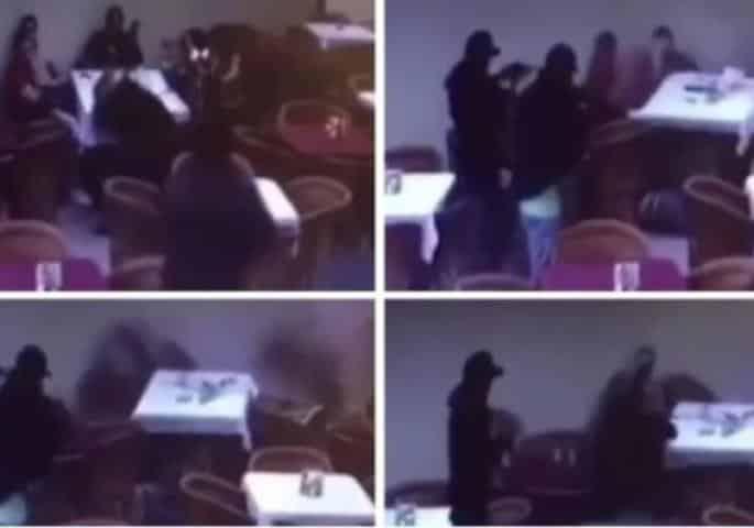 Lažni snimak ubistva Dedovića i Stomatovića? (VIDEO 18+) 1