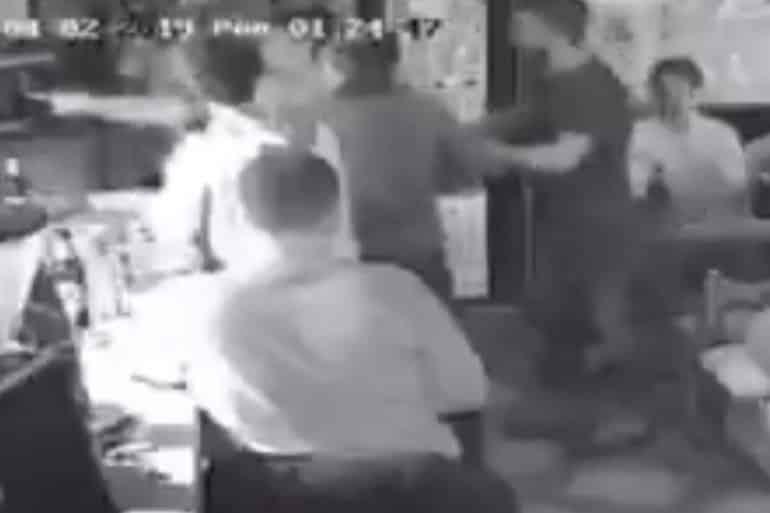 DOKLE VIŠE? Migranti opet maltretirali Srbe (VIDEO) 1
