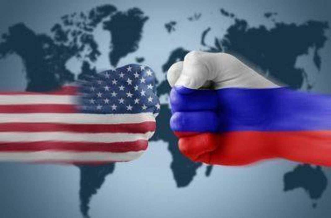 SVE VEĆE TENZIJE: Ruski vojni brod se zaleteo na američki razarač! 3
