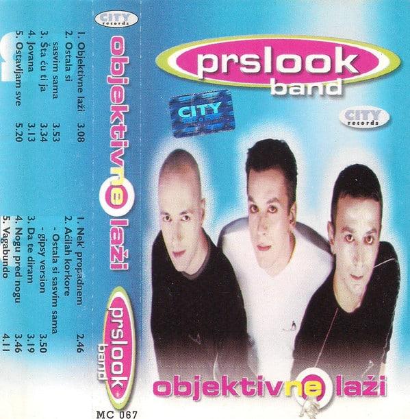 OVO JE PRIČA O NJIMA: Prslook Band ima novi album, 23. januara i promocija (FOTO/VIDEO) 5