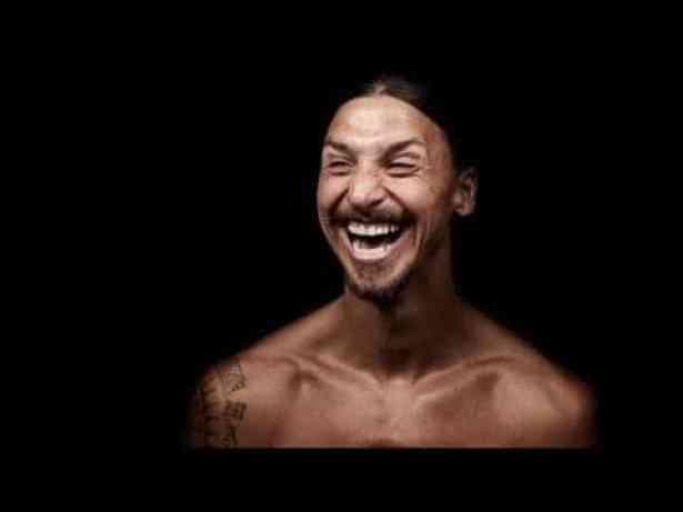 NEMAJU MILOSTI! Srušena statua Zlatana Ibrahimovića i njegova životna priča (VIDEO) 5