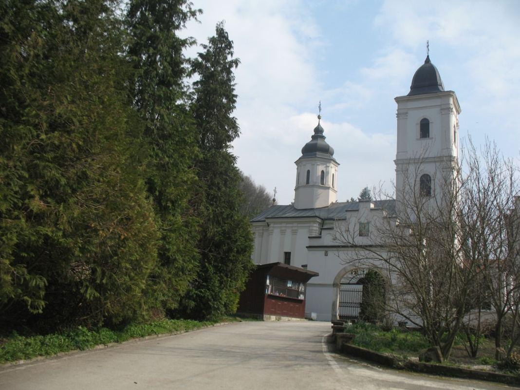 BEOČIN: Beživotno telo devojke pronađeno iza manastira 1