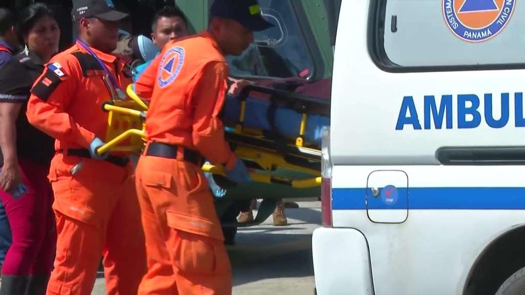 SEKTAŠKI OBRED: Ubijeno 7, povređeno 14 osoba, upaljeni helikopteri (VIDEO) 2