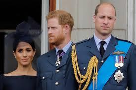 PRINC VILIJAM OČAJAN: Nikada neće oprostiti bratu princu Hariju 1