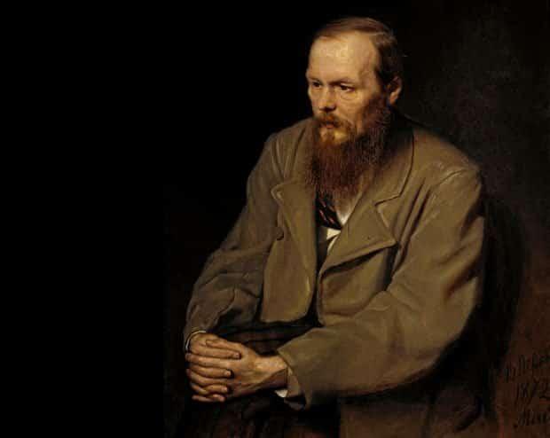 """DECU VOLITE NAROČITO"" – Fjodor Dostojevski 1"