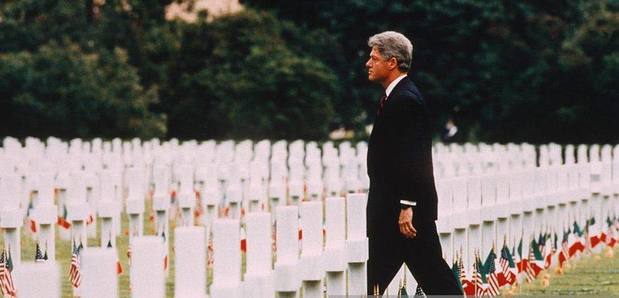 ODALI IH GRCI: Evo kako se 19 američkih vojnika vratilo u sanducima 1999 (FOTO) 3
