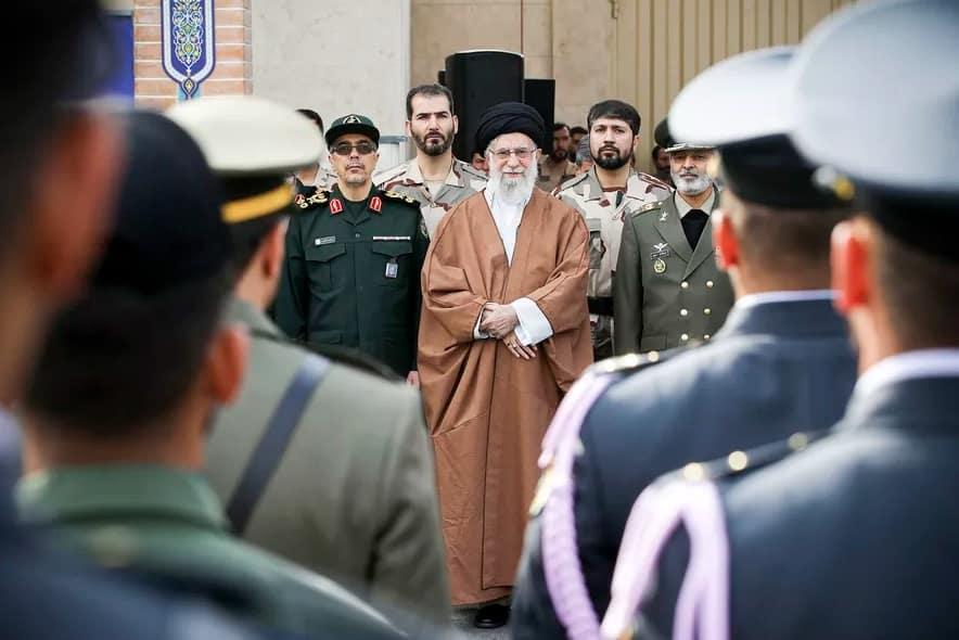 IRAN POSLAO PORUKU SAD: Evo šta se krije iza napada na snage SAD u Iraku 1
