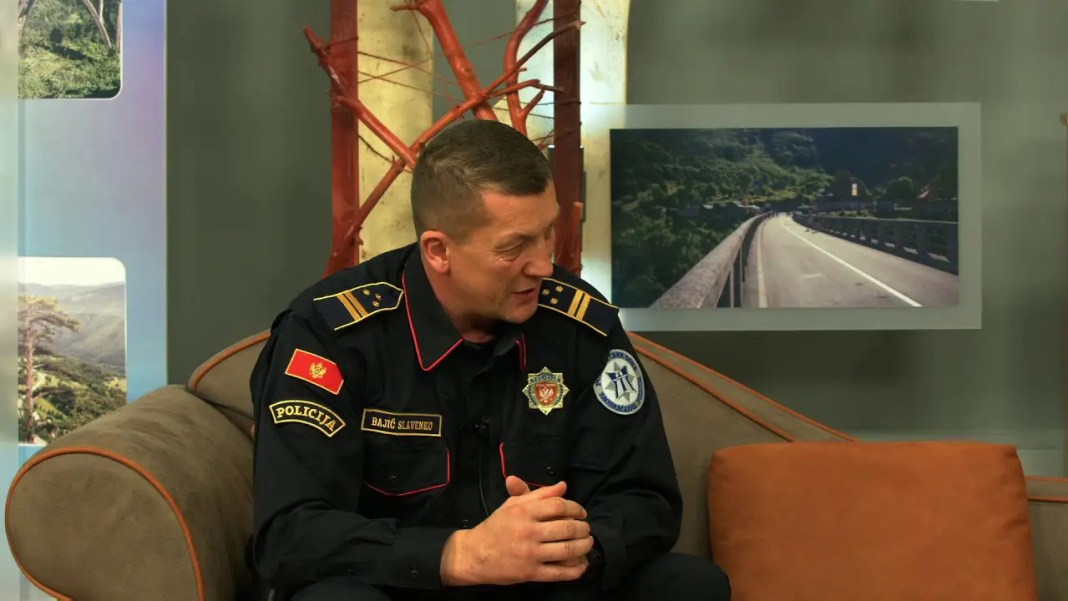 STIGLA GA JE KAZNA: Policajac koji je napao vladiku Metodija jedva izvukao živu glavu! (FOTO) 3