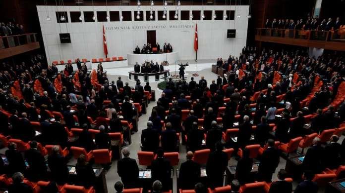 """""""USIJALO"""" SE NA BLISKOM ISTOKU: Turska šalje trupe na Libiju 1"""